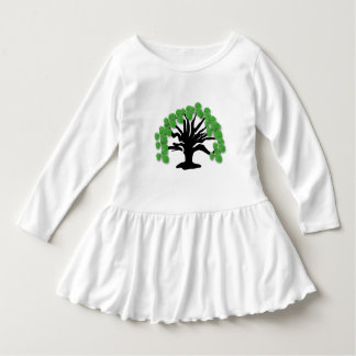 Clover Tree Dress