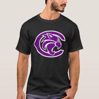 "Clovis Wildcats ""Big C"" T-Shirt"