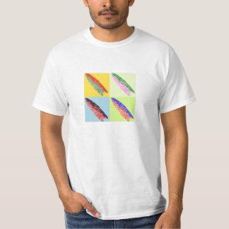 Clovis Worhol T-Shirt