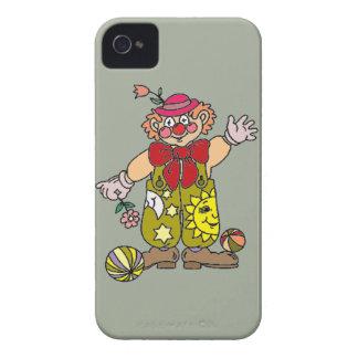 Clown 1 Case-Mate iPhone 4 case
