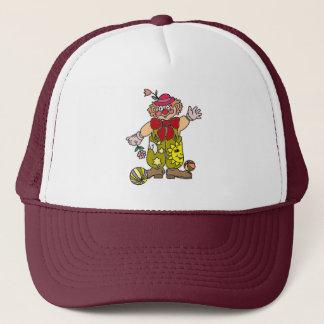 Clown 1 trucker hat