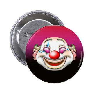 clown pin