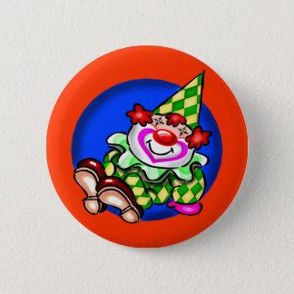 Clown Buttons