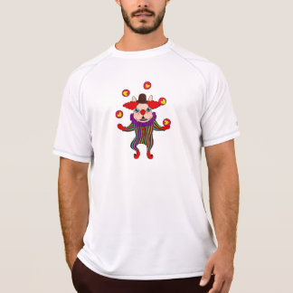 Clown Dog Frenchie entertains you with his love T-Shirt