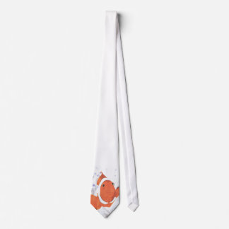 Clown Fish Tie