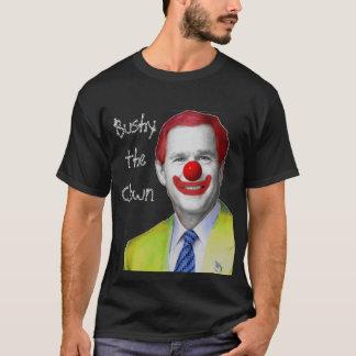 clown g bush 2, BushytheClown T-Shirt