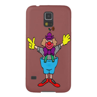 Clown Galaxy S5 Case