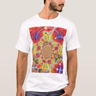 Clown Genius in Hyperspace T-Shirt