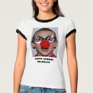 Clown Graduate T-Shirt