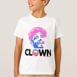 Clown Graphic T-Shirt