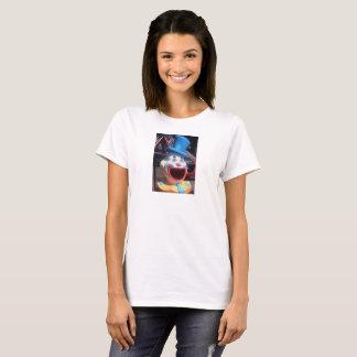 Clown head #2 T-Shirt
