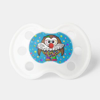 clown owl dummy