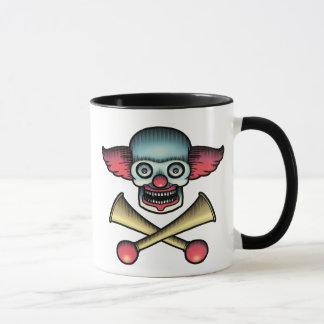 clown-pir -mug