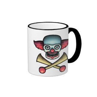 clown-pir -mug ringer mug