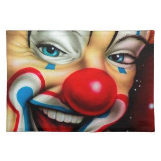 Clown Placemat