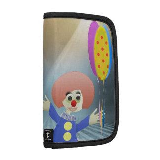 Clown Smartphone Folio Folio Planner