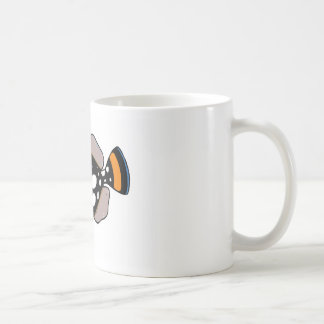 Clown Triggerfish Coffee Mug