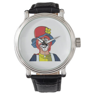 Clown Watch