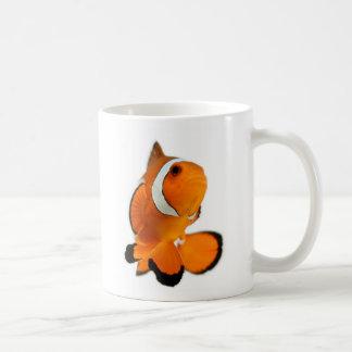 Clownfish Mug - 15oz