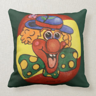 Clowns Cushion