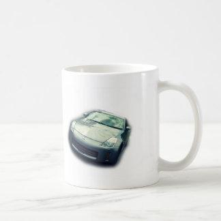 club 350z 2 coffee mug