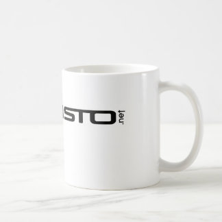 Club Aristo Mug