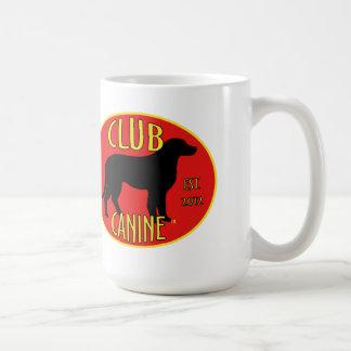 Club Canine Mug