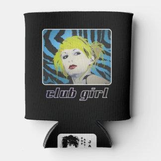 'Club Girl' on a