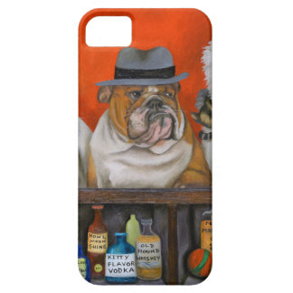 Club K9 Barely There iPhone 5 Case