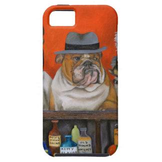 Club K9 Tough iPhone 5 Case