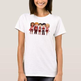 Club Love (light) T-Shirt