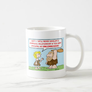 club meaningful relationship unconscious mugs