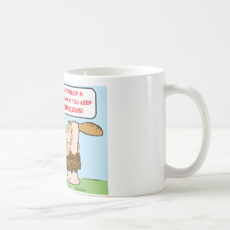club meaningful relationship unconscious mug
