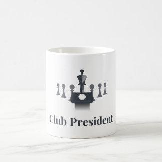 Club President Mug