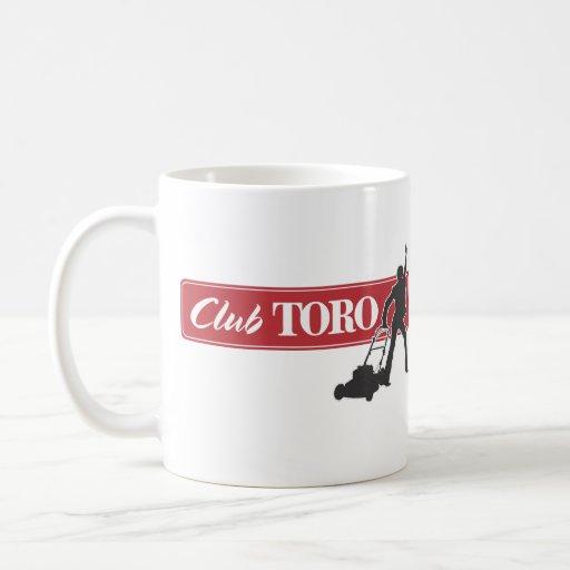 Club Toro Hangover Helper Mug