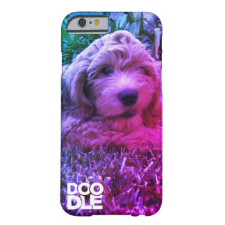 "Clubdoodle ""Baby Dood"" iPhone 6 case"