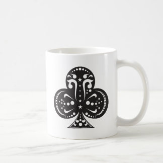 Clubs Coffee Mug