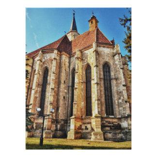 Cluj Napoca church Announcements