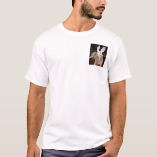 Clumber Spaniel - Dorothy T-Shirt