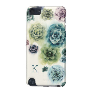 Cluster of Succulents iPod Touch (5th Generation) Cover