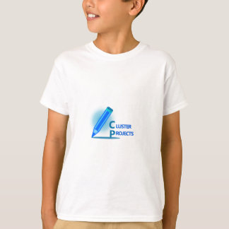 Cluster Projects T-Shirt