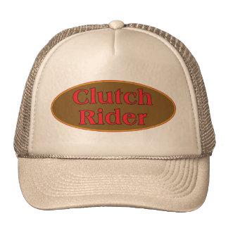 Clutch Rider Mesh Hat