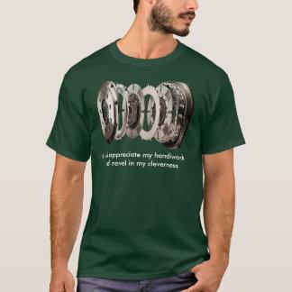 Clutch T-Shirt
