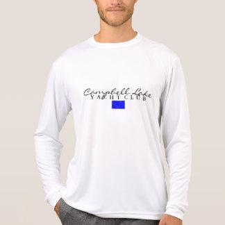 CLYC Alaska Men's Sport-Tek Competitor Long Sleeve T-Shirt