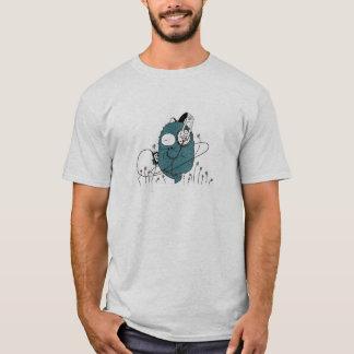 Clyde Is Jammin'! T-shirt! T-Shirt
