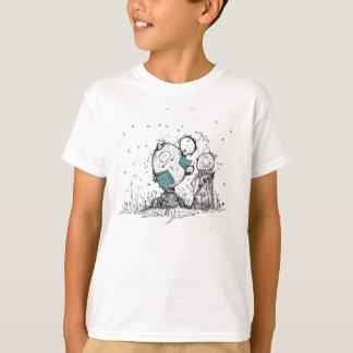 Clyde Is On A Shirt! (Children's) T-Shirt