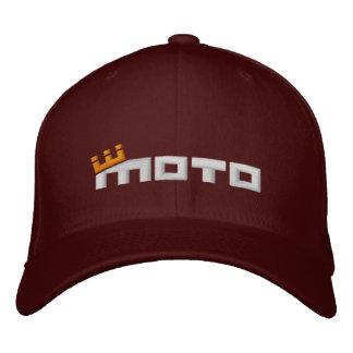 CM Branded Embroidered Hat