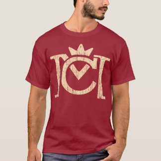CM Crown (vintage cream) T-Shirt