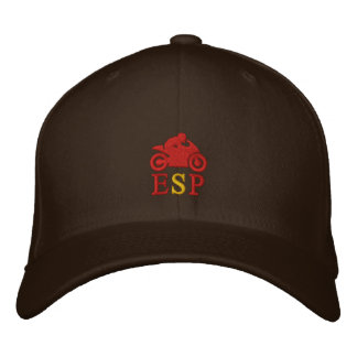 CM Moto ESP (Spain) Embroidered Hat