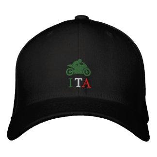 CM Moto ITA Embroidered Hat